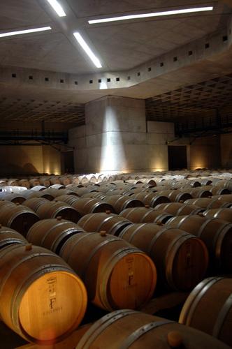 """""""O. Fournier"""" vyno rūsys"""